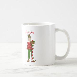 Klingel-Elfe (Horaz) Kaffeetasse