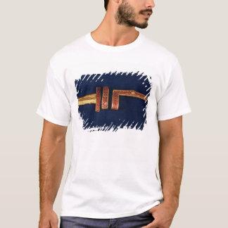 Klingeverzierungen vom Schatz von Childeric I ( T-Shirt