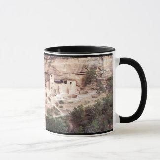 Klippen-Palast Tasse