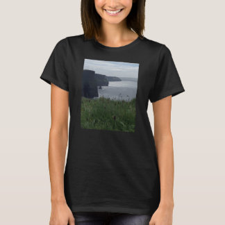 Klippen von Moher T - Shirt