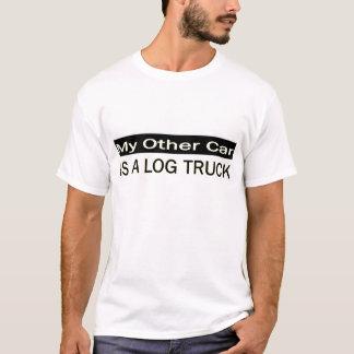 Klotz hier, Klotz jetzt T-Shirt