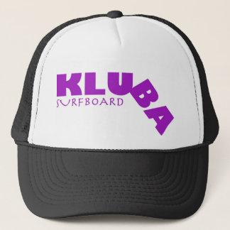 Kluba Truckerkappe