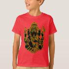 KLUG UND FRIEDLICH T-Shirt