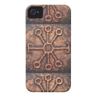 Kluge Rune Case-Mate iPhone 4 Hülle