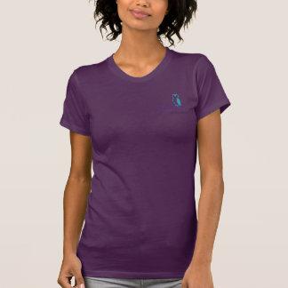 Kluges Gallonen-T-Stück T-Shirt