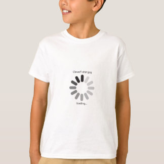 Kluges Laden T-Shirt
