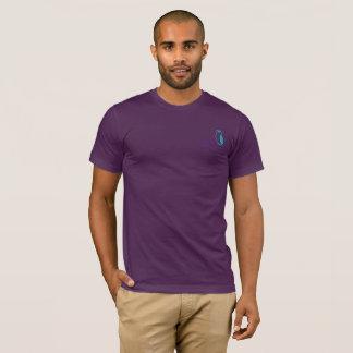 Kluges Typ-T-Stück T-Shirt