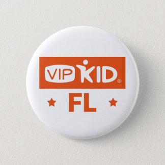 Knopf Floridas VIPKID Runder Button 5,7 Cm