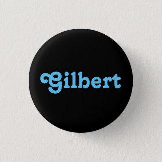 Knopf Gilbert Runder Button 2,5 Cm