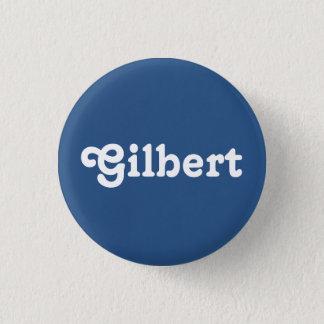 Knopf Gilbert Runder Button 3,2 Cm
