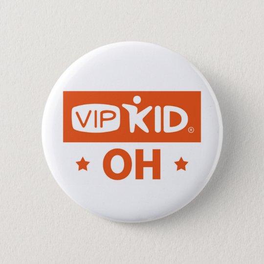 Knopf Ohios VIPKID Runder Button 5,7 Cm