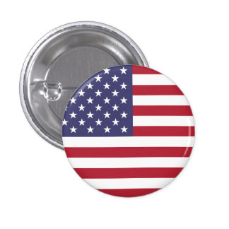 KNOPF US-FLAGGE-%PIPE% RUNDER BUTTON 3,2 CM