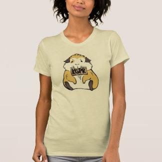 Knoxville-Meerschweinchen-Rettungs-T - Shirt