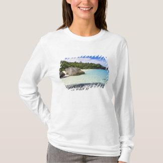 Ko Miang Insel, Simil Inseln auf Andam Meer, T-Shirt