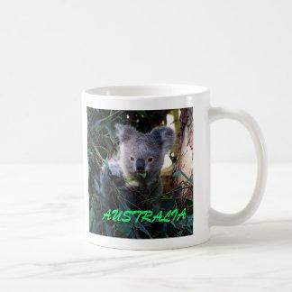 Koala, AUSTRALIEN Kaffeetasse