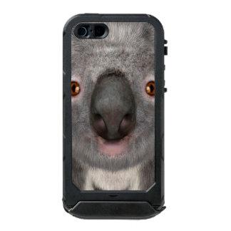 Koala-Bär Incipio ATLAS ID™ iPhone 5 Hülle