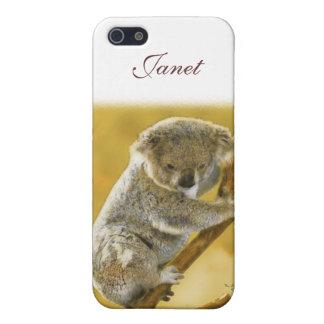 Koala-Bär iPhone 5 Cover