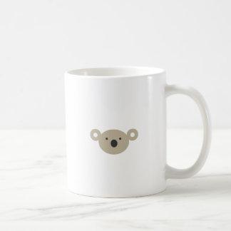 Koala-Bär Kaffeetasse