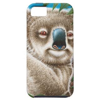 Koala-Case-Mate-Fall iPhone 5 Schutzhülle