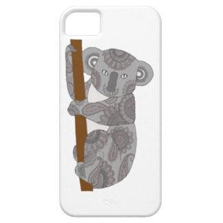 Koala iPhone 5 Etuis