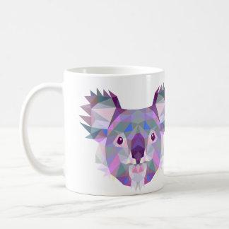 Koalabärn-Entwurfs-Tasse Kaffeetasse