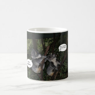 Koalaspaß Kaffeetasse