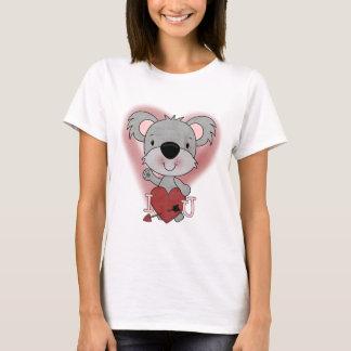 Koalavalentine-T - Shirts und Geschenke