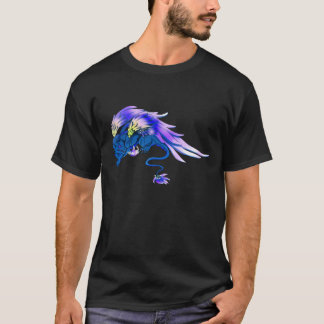 Kobalt Winged Drake T-Shirt