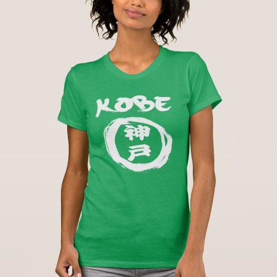 Kobe-Graffiti T-Shirt