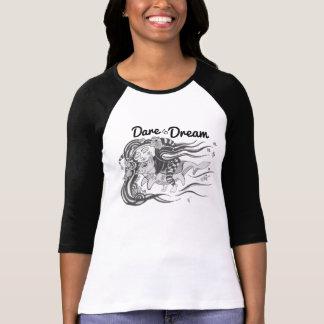 Kobold-Hundefische, Herausforderung zum Traum T-Shirt