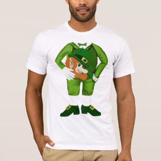 Kobold (Sie liefern den Kopf) T-Shirt