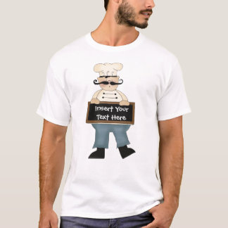 Koch T-Shirt