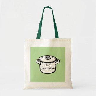 Kochen der Tasche