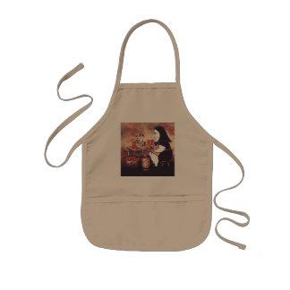 Kochen mit Nonna Kinderschürze