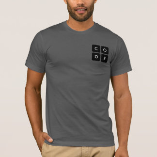Kodierer im Training T-Shirt