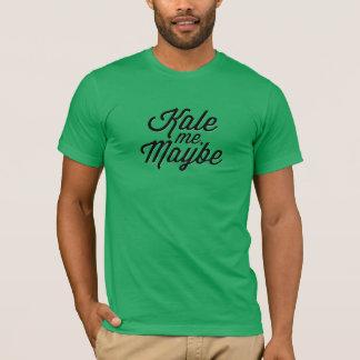 Kohl ich, möglicherweise T-Shirt