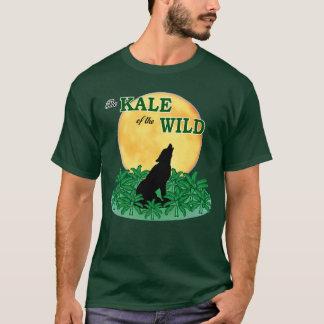 Kohl vom wilden T-Shirt