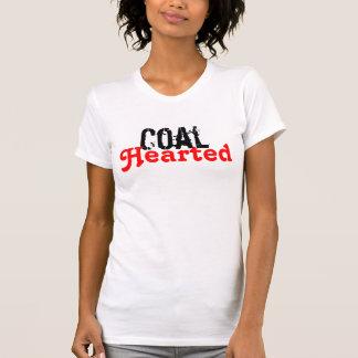 Kohle herzig T-Shirt