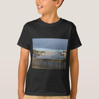 Kohlen-Hafen, BC T-Shirt