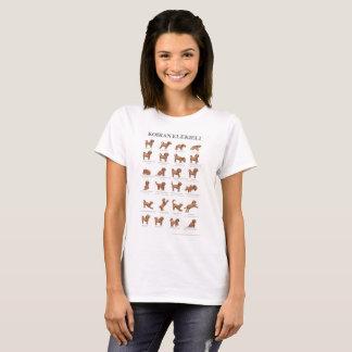Koiran elekieli T-Shirt