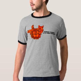 Kojoten, RODNEY PARKER u. 50 PESO-BELOHNUNG T-Shirt