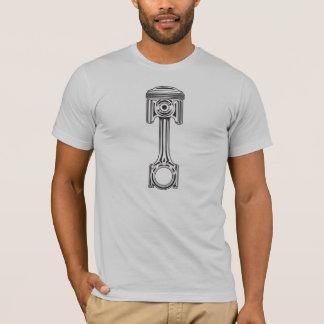 Kolben-Shirt 2 T-Shirt