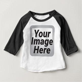 Kolibri auf Niederlassung durch SnapDaddy Baby T-shirt