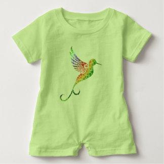 Kolibri-Baby-Spielanzug Baby Strampler