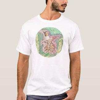 Kolibri, Elefant, Schnecke, Rabit n mehr T-Shirt