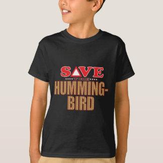 Kolibri retten T-Shirt