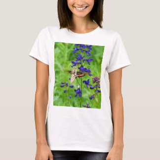 Kolibrimotte T-Shirt