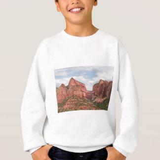 Kolob Schluchten, Zion Nationalpark, Utah, USA 3 Sweatshirt