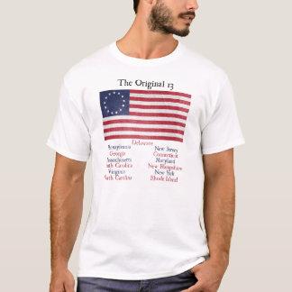 Kolonien-T - Shirt der