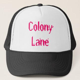 Kolonien-Weg Truckerkappe